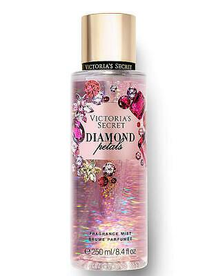 Victoria´s Secret Diamond Petals 250ml, Telový sprej (W)