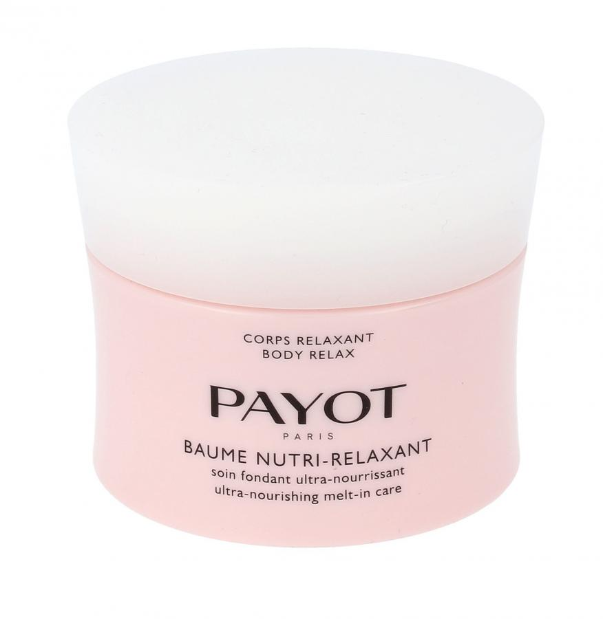 PAYOT Ultra-Nourishing Melt-In Care Corps Relaxant (W)  200ml, Telový balzam