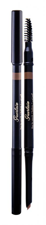 Guerlain The Eyebrow Pencil (W)  0,35g, Ceruzka na obočie