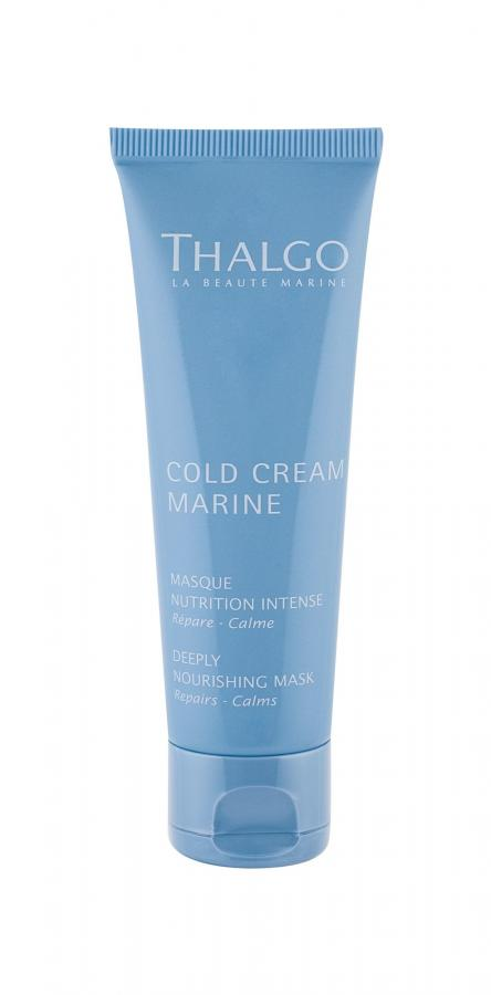 Thalgo Deeply Nourishing Cold Cream Marine (W)  50ml, Pleťová maska