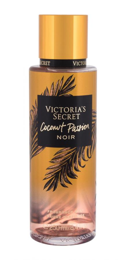 Victoria´s Secret Noir Coconut Passion (W)  250ml, Telový sprej