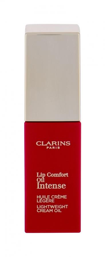 Clarins Intense Lip Comfort Oil (W)  7ml, Lesk na pery