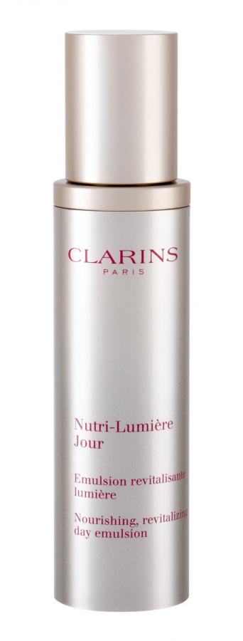 Clarins Nourishing Revitalizing Day Emulsion Nutri-Lumiére (W)  50ml, Denný pleťový krém