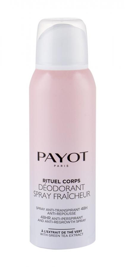 PAYOT Rituel Corps (W)  125ml, Antiperspirant