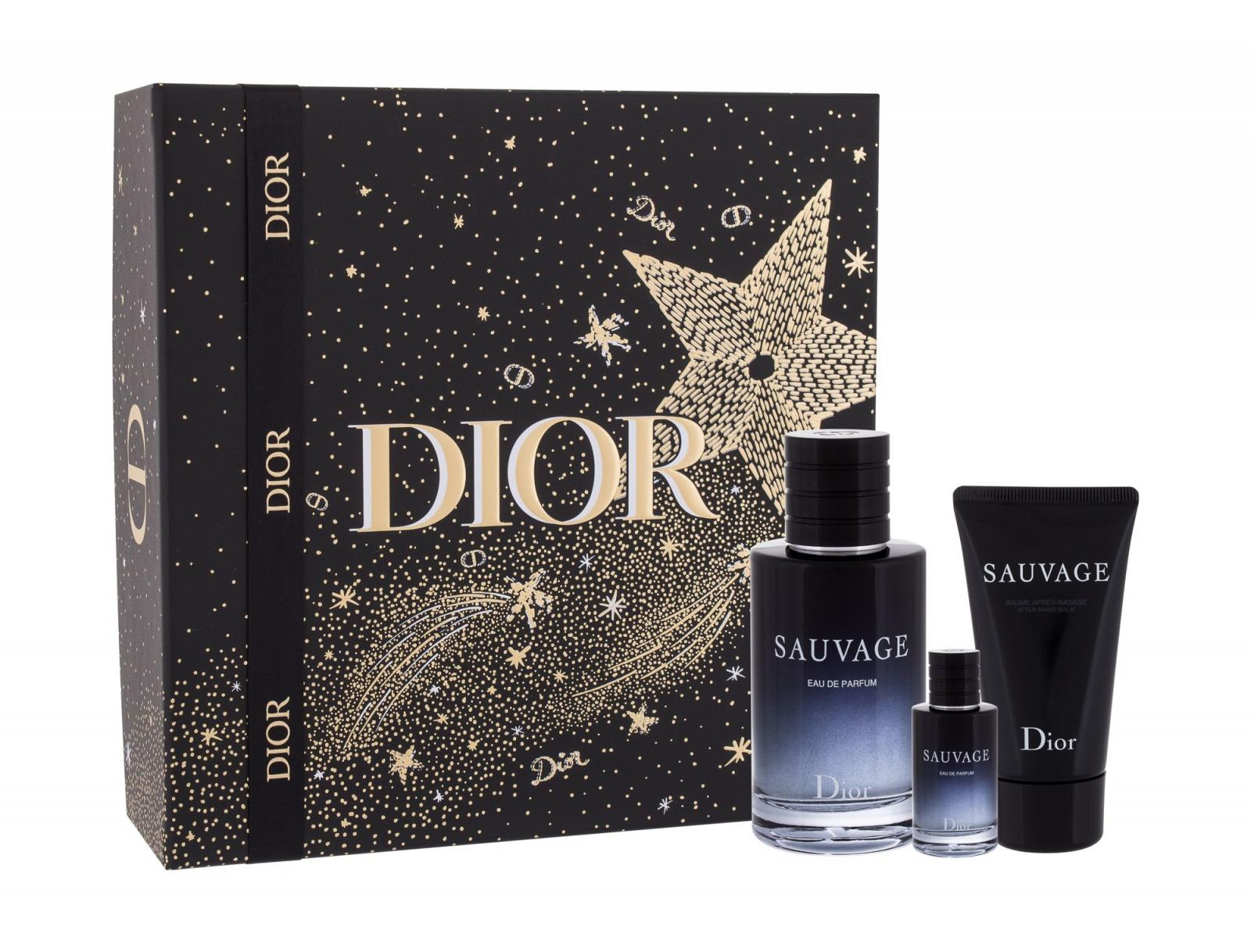 Christian Dior Sauvage (M)  100ml, Parfumovaná voda