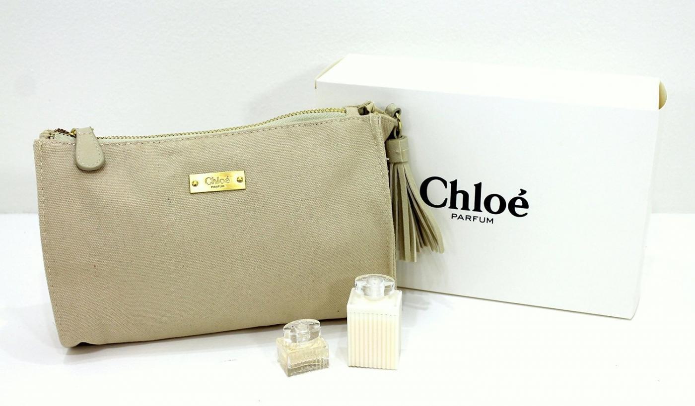 3fd8d7e007 Chloe Chloé EdP 5ml + 30ml Telové mlieko