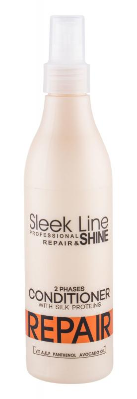 Stapiz 2 Phases Conditioner Sleek Line Repair (W)  300ml, Kondicionér