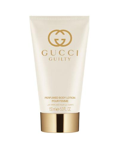 Gucci Guilty Woman 50ml, Telové mlieko (W)