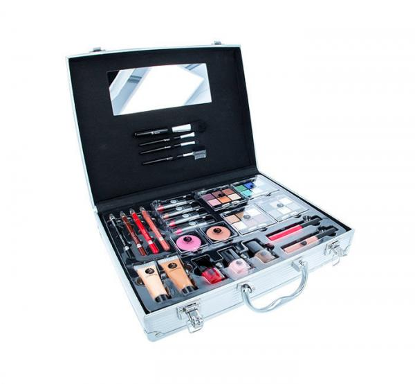 2K Beauty Unlimited Train Case (W)  63,2g, Dekoratívna kazeta