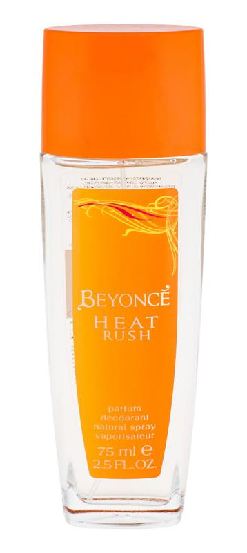 Beyonce Heat Rush (W)  75ml, Dezodorant