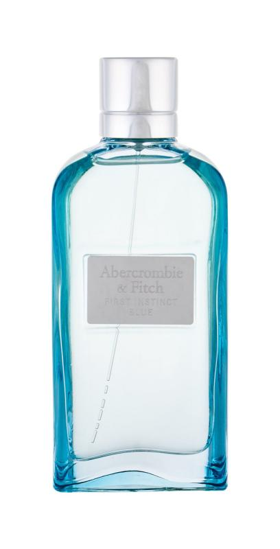 Abercrombie & Fitch Blue First Instinct (W)  100ml, Parfumovaná voda