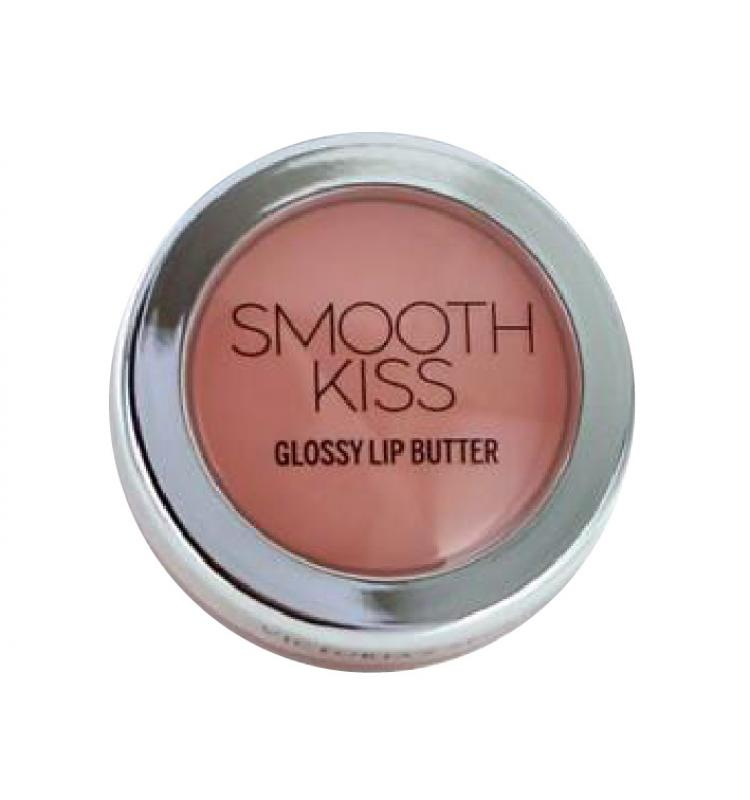 Victoria´s Secret Smooth Kiss Glossy Lip Butter Dare to Bare 7.2g,  Balzam na pery (W)