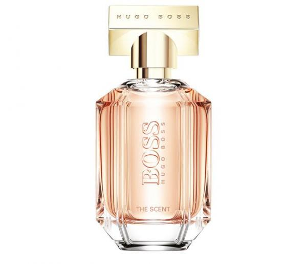Travalo naplnené vôňou HUGO BOSS Boss The Scent For Her 5ml, Parfumovaná voda (W)