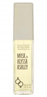 Alyssa Ashley Musk 100ml, Toaletná voda