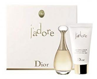 Christian Dior Jadore EdP 5ml + Telové mlieko 50ml