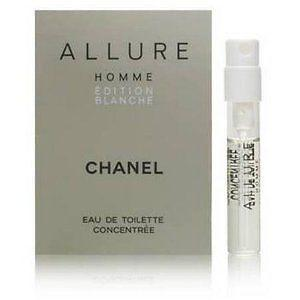 Chanel Allure Edition Blanche 2ml, Parfumovaná voda