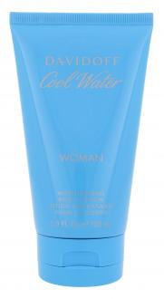 Davidoff Cool Water 150ml, Telové mlieko (W)