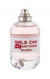 Zadig & Voltaire Girls Can Say Anything (W)  90ml - Tester, Parfumovaná voda