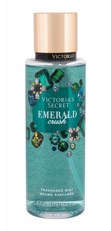 Victoria´s Secret Emerald Crush (W)  250ml, Telový sprej