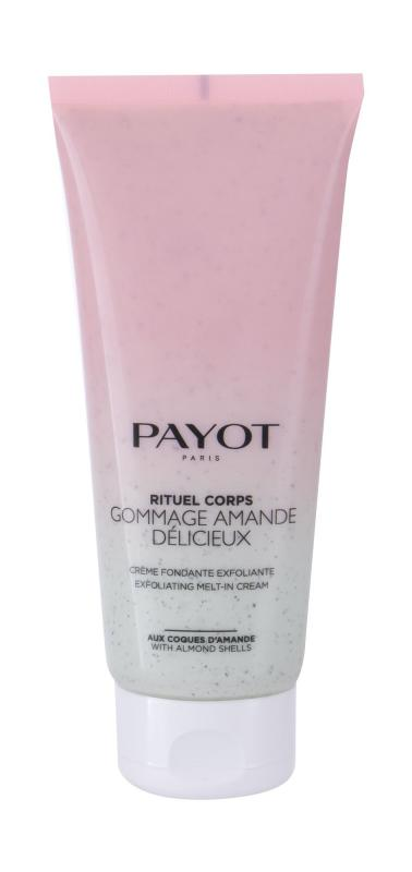 PAYOT Exfoliating Melt-In-Cream Rituel Corps (W)  200ml, Peeling