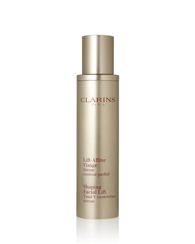 Clarins Shaping Facial Lift Total V Contouring (W)  100ml, Pleťové sérum