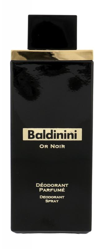 Baldinini Or Noir (W)  100ml, Dezodorant