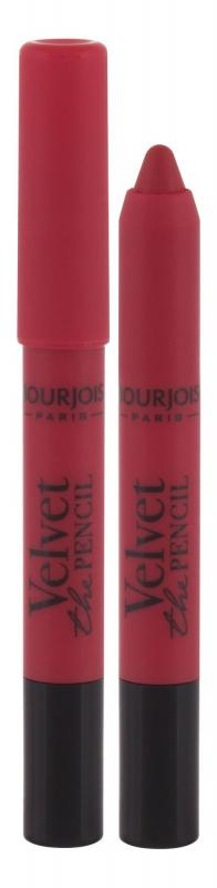 BOURJOIS Paris Velvet The Pencil (W)  3g, Rúž