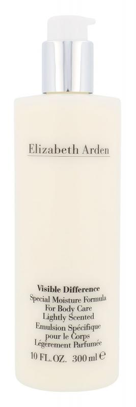 Elizabeth Arden Visible Difference (W)  300ml, Telový krém
