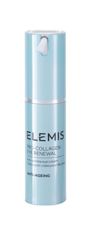 Elemis Eye Renewal Pro-Collagen Anti-Ageing (W)  15ml, Očný krém