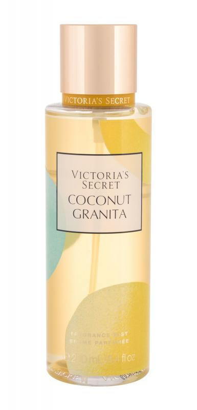 Victoria´s Secret Coconut Granita (W)  250ml, Telový sprej