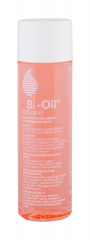 Bi-Oil PurCellin Oil (W)  125ml, Proti celulitíde a striám