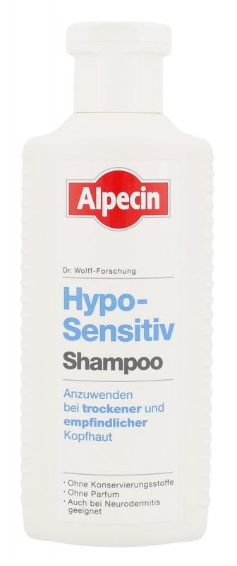 Alpecin Hypo-Sensitive (M)  250ml, Šampón