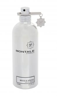 Montale Paris Wood & Spices 100ml, Parfumovaná voda (M)