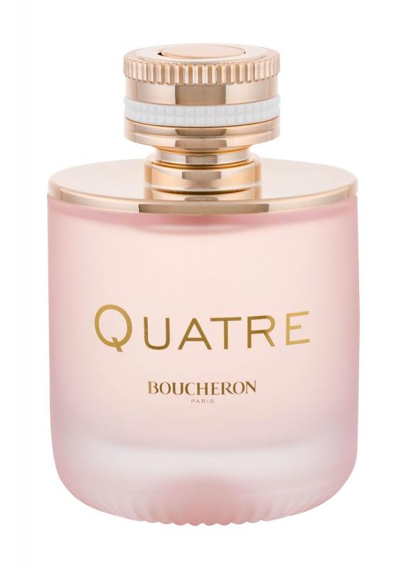 Boucheron Quatre En Rose (W)  100ml, Parfumovaná voda