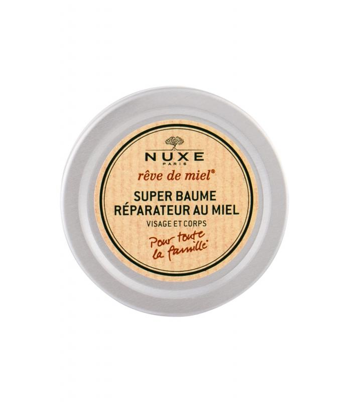 NUXE Repairing Super Balm With Honey Reve de Miel (W)  40ml - Tester, Telový balzam