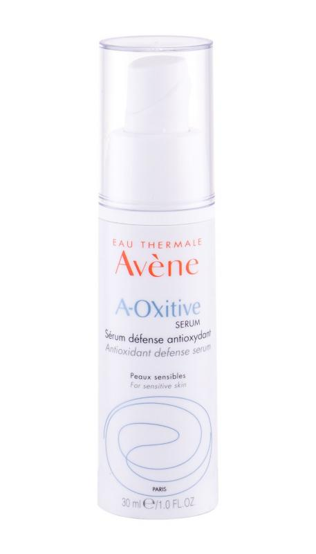 Avene Antioxidant Defense A-Oxitive (W)  30ml, Pleťové sérum