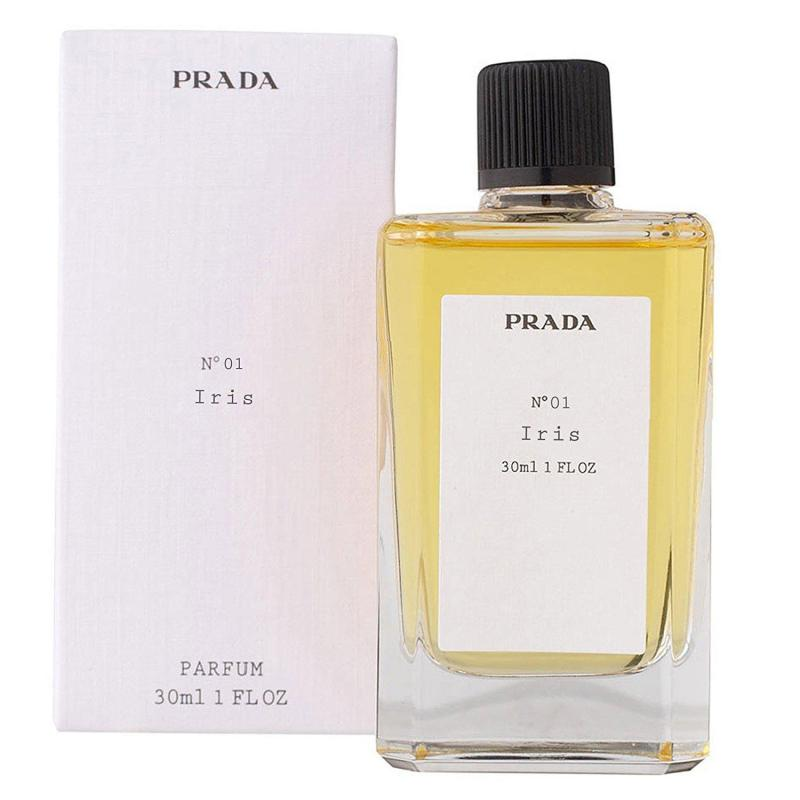 "Prada Exclusive Collection No.1 ""Iris"", Parfum (W)"