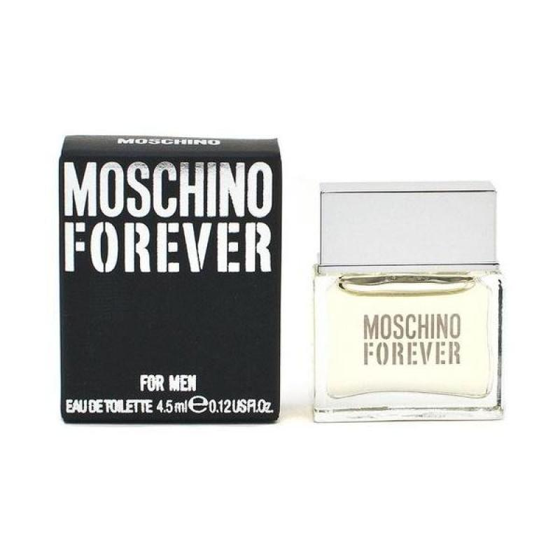 Moschino Forever For Men 4.5ml, Toaletná voda (M)