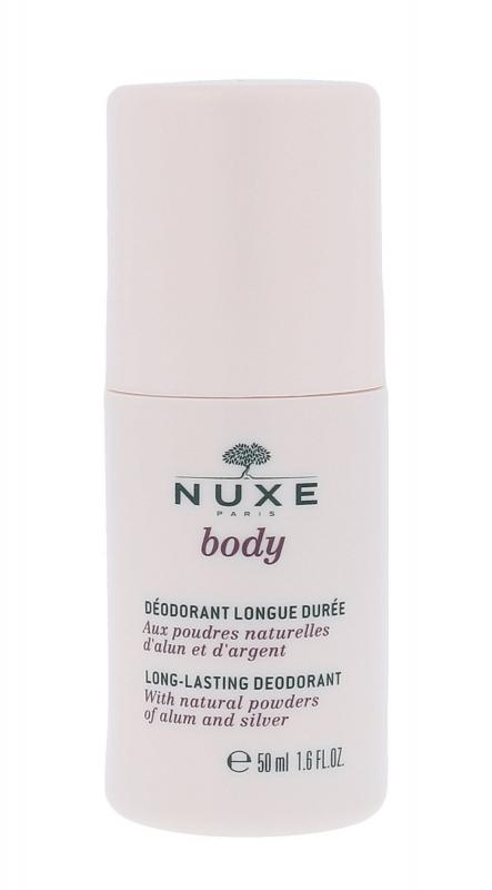 NUXE Body Care (W)  50ml, Dezodorant