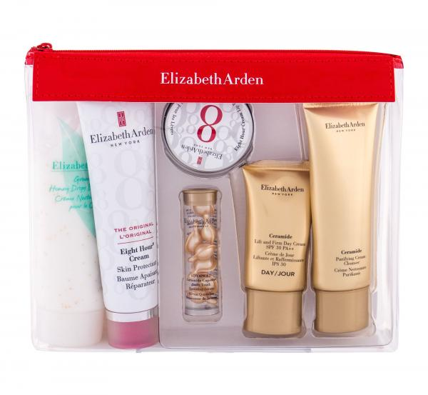 Elizabeth Arden Skin Protectant Eight Hour Cream (W)  50ml, Telový balzam