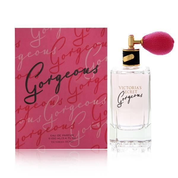 Victoria´s Secret Gorgeous 100ml, Parfumovaná voda (W)