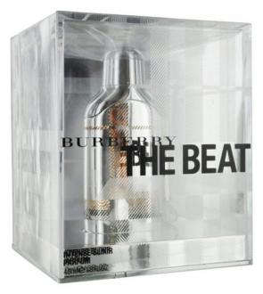 Burberry The Beat Intense Elixir 40ml, Parfumovaná voda