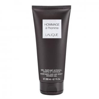 Lalique Hommage A L´Homme 200ml, Sprchovací gel