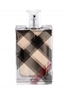 Burberry Brit 100ml, Parfumovaná voda (W)