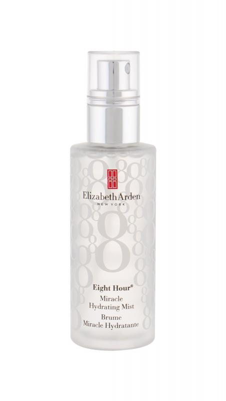 Elizabeth Arden Miracle Hydrating Mist Eight Hour (W)  100ml, Pleťová voda a sprej
