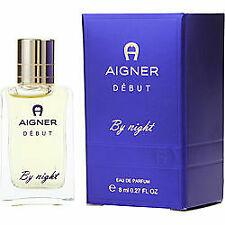 Aigner Début By Night 8ml, Parfumovaná voda (W)