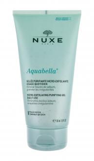 NUXE Micro Exfoliating Purifying Gel Aquabella 150ml, Čistiaci gél (W)