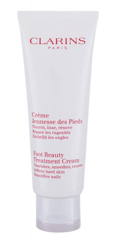 Clarins Foot Beauty Treatment Cream Specific Care (W)  125ml, Krém na nohy