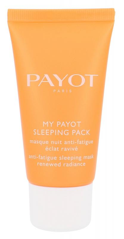 PAYOT Sleeping Pack My Payot (W)  50ml, Pleťová maska