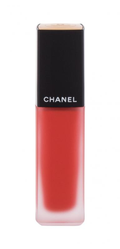Chanel Ink Rouge Allure (W)  6ml, Rúž